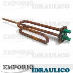 Resistenza flangiata curva per scaldabagno ri1506 emporio idraulico i migliori - Resistenza per scaldabagno ...