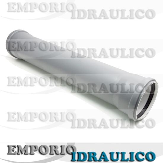 Tubo Doppio Bicchiere ø 32 Emporio Idraulico I Migliori