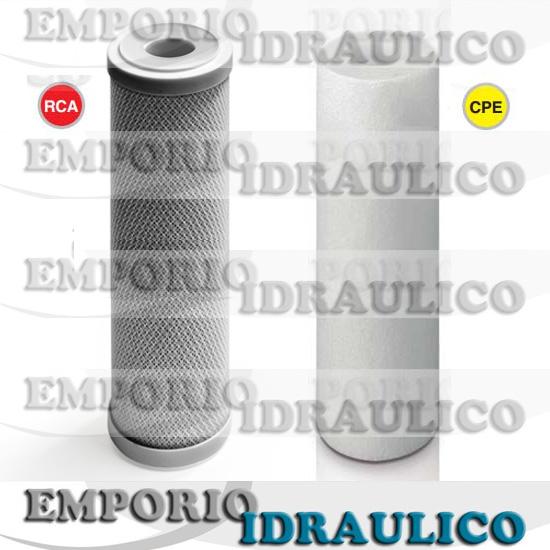 Kit spare cartridges Water Plus [TA0681] - 54 08€ : Zen Cart